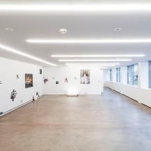 UG im Folkwang - Ausstellungsansicht © 2018 k.enderlein FOTOGRAFIE