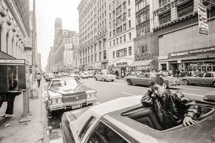 New York City 1982 © k.enderlein FOTOGRAFIE