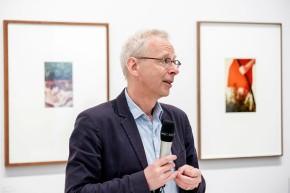 MUSEUM FOLKWANG, Luigi Ghirri - Karte und Gebiet, Gastkurator James Lingwood, Foto: © 2018 k.enderlein FOTOGRAFIE