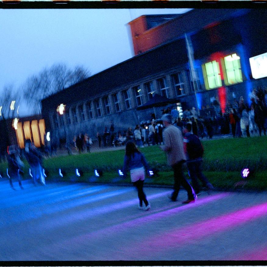 Düsseldorfer Nacht der Museen 2018 © k.enderlein FOTOGRAFIE