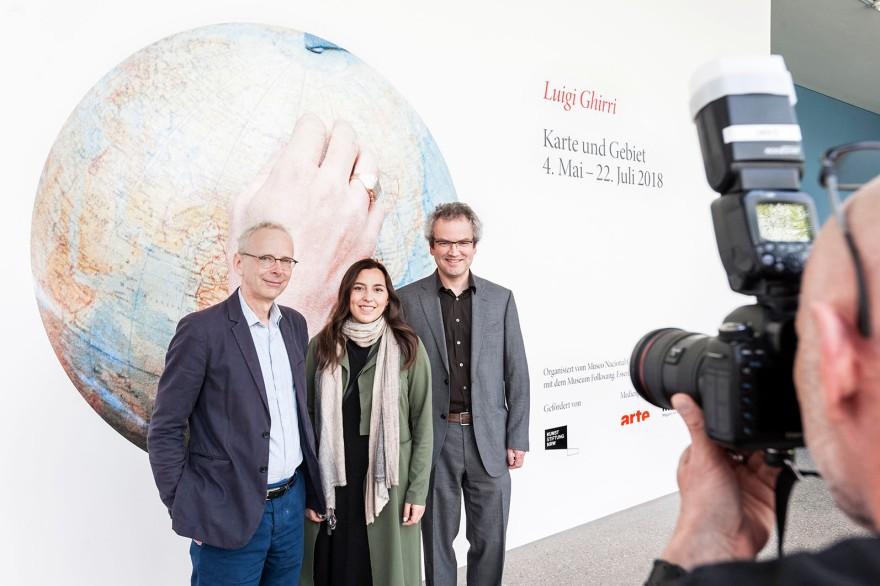 Museum Folkwang © 2018 k.enderlein FOTOGRAFIE