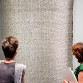 ANNI ALBERS Ausstellung K20 Grabbeplatz © 2018 k.enderlein FOTOGRAFIE