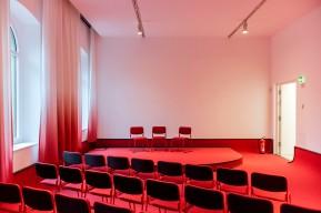 Kunstsammlung Nordrhein-Westfalen - K21, Salon 21, © 2018 k.enderlein FOTOGRAFIE