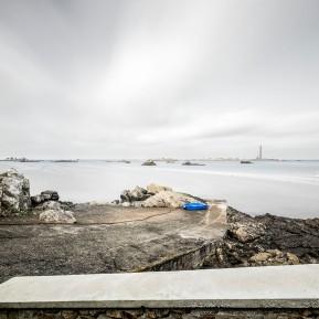 SEESTUECK Bretagne Plouguerneau #002 © 2018 k.enderlein FOTOGRAFIE