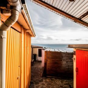 SEESTUECK Bretagne Brest #001 © 2018 k.enderlein FOTOGRAFIE