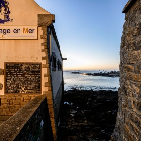 SEESTUECK Bretagne Portsall #002 © 2018 k.enderlein FOTOGRAFIE