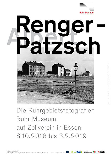 Cover Katalog © Ruhr Museum, Gestaltung Uwe Loesch