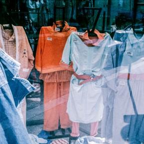 PARIS 1980er Jahre © 2019 k.enderlein FOTOGRAFIE