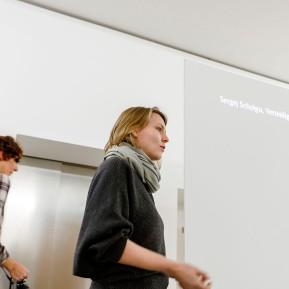 NRW-Forum Düsseldorf, gute aussichten - junge deutsche fotografie 2019/2020, Juliane Jaschnow, rechts © 2019 k.enderlein FOTOGRAFIE
