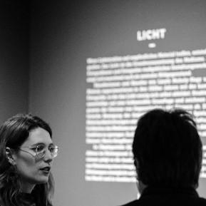 SICHTWEISEN Die Neue Sammlung Fotografie - Kunstpalast Düsseldorf - Kuratorin Linda Conze © 2020 k.enderlein FOTOGRAFIE